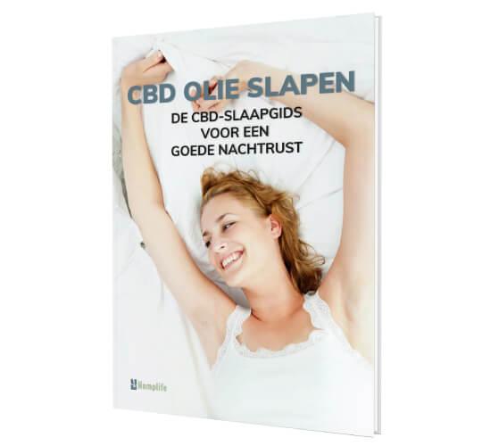CBD olie slapen - CBD -slaapgids
